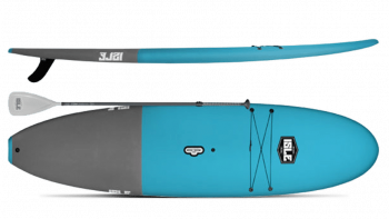 ISLE Cruiser Soft Top Stand up Paddle Board review